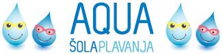 Mala šola plavanja Aqua
